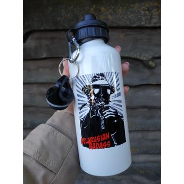 """Бутылка для воды """"Бэдэс"""" (600 мл)"""