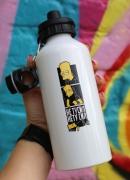 """Бутылка для воды """"Нетусил"""" (600 мл)"""
