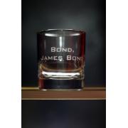 """Бокал для виски """"James Bond"""""""