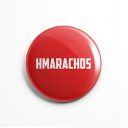 "Значок ""HMARACHOS"""